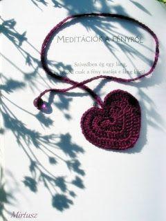 Mirtusz : Szív világnapja 2. - 13 + 1 Szívderítő Mirtusz-szív