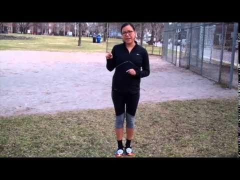 How to Dance Powwow (Anishinaabe Teacher)