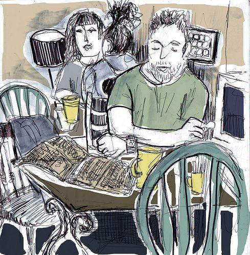 Frank's Bar Norwich