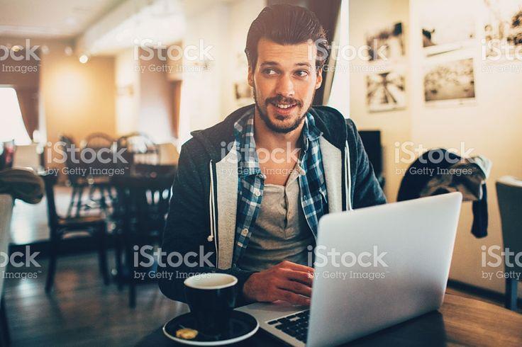 Перерыв на кофе  – роялти-фри стоковая фотография