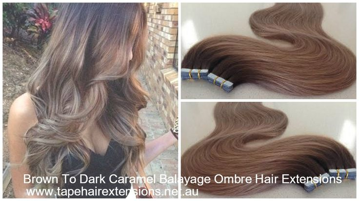 45 best best hair extensions gold coast images on pinterest gold light brown to caramel ombre balayage hair extensions shortrootfadehairextensions ombrehairextensions balayagehairextensions tapehairextensions pmusecretfo Gallery