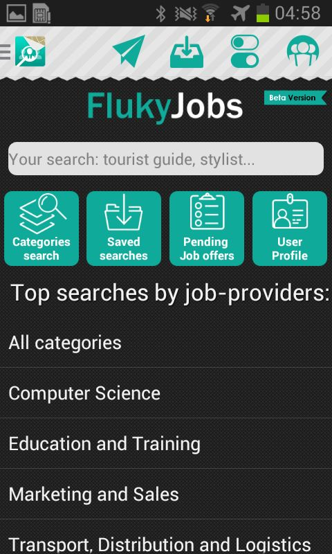 Find casual jobs nearby to suit your lifestyle or Hire skilled workers plainly…