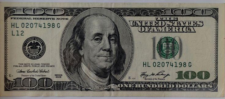 100 bill Google Search 100 dollar bill