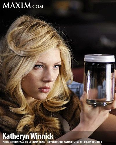 Katheryn Winnick Maxim Girls Of Maxim Pinterest