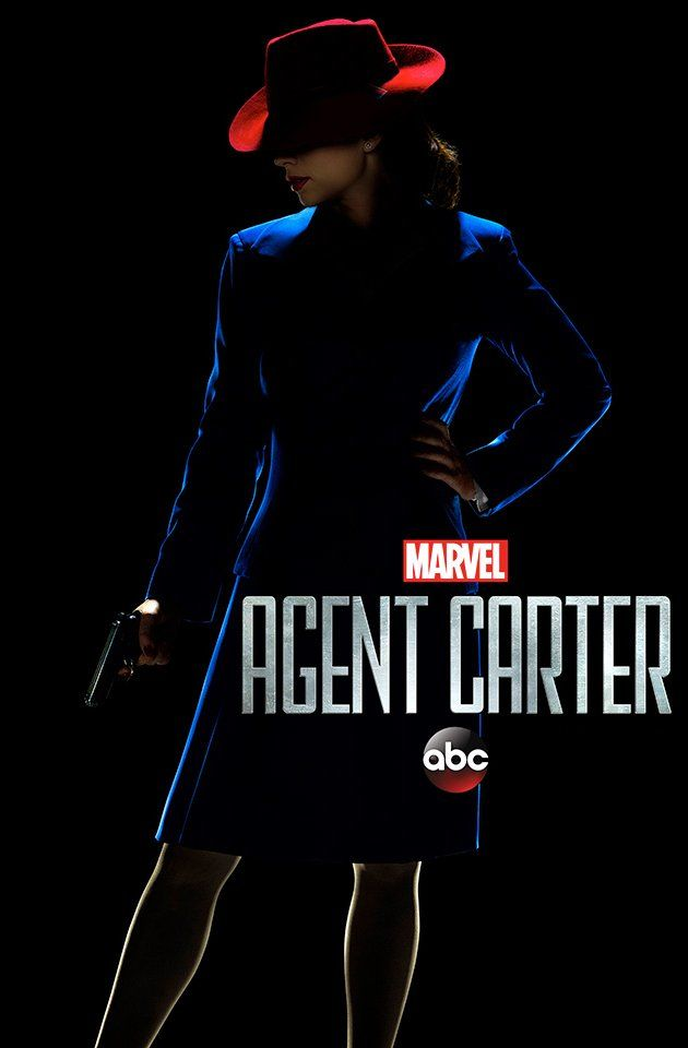 With Hayley Atwell, James D'Arcy, Chad Michael Murray, Enver Gjokaj. In 1946, Peggy Carter is relegated to secretarial duties in the Strategic Scientific Reserve (SSR). When Howard Stark is accused of treason, he secretly recruits Peggy to clear his name with the help of his butler, Edwin Jarvis.