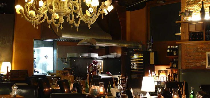 Ristorante Algiubagio Venezia - Top rated restaurant in Venice