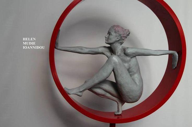 UNTITLED I, Helen Mudie-Ioannidou