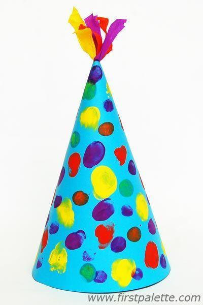 chapeaux feuille carnaval maternelle - Recherche Google