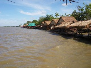 Tonle Bati, Takeo, Cambodia