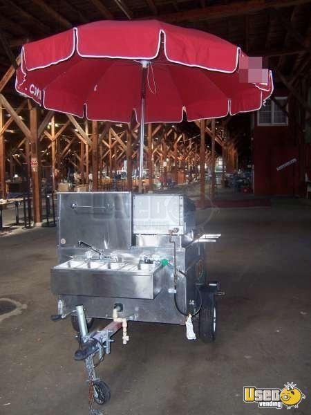 How To Start A Hot Dog Cart Business In Maryland