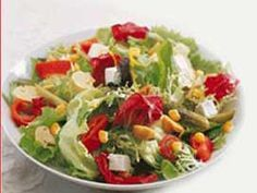 Selahattin Dönmez Salata diyeti ile 1 ayda 6 kilo verin - mucize iksirler