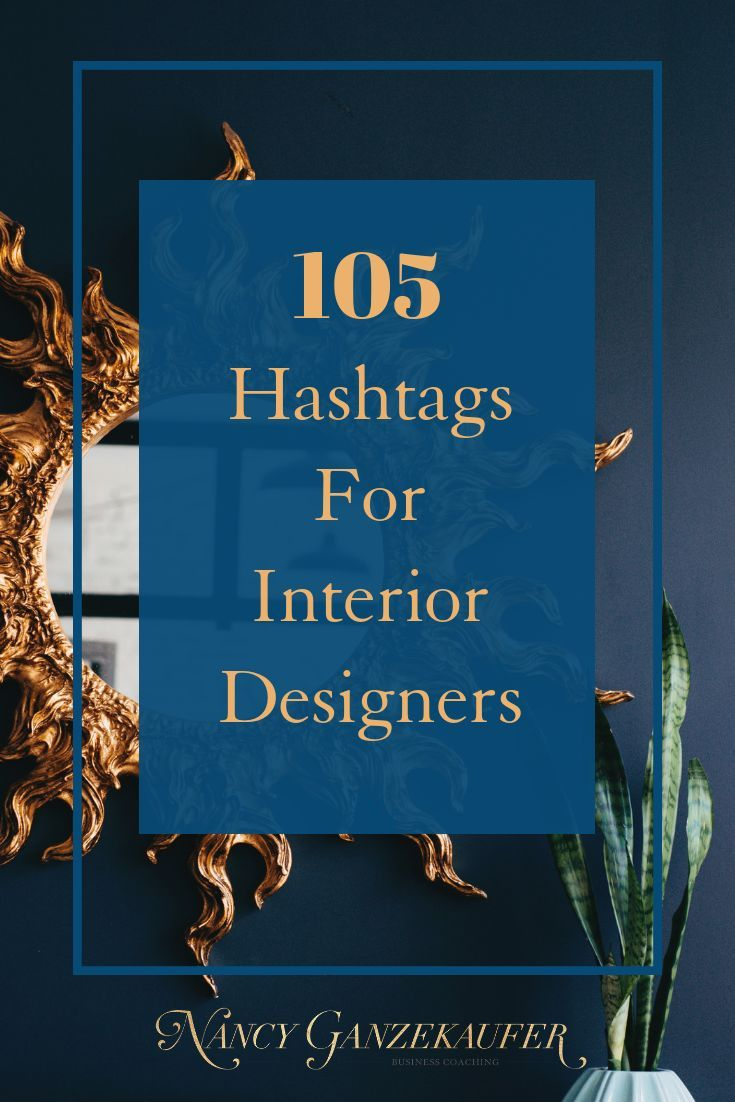 Our 40 Favorite Instagram Hashtags For Interior Design Kitchen