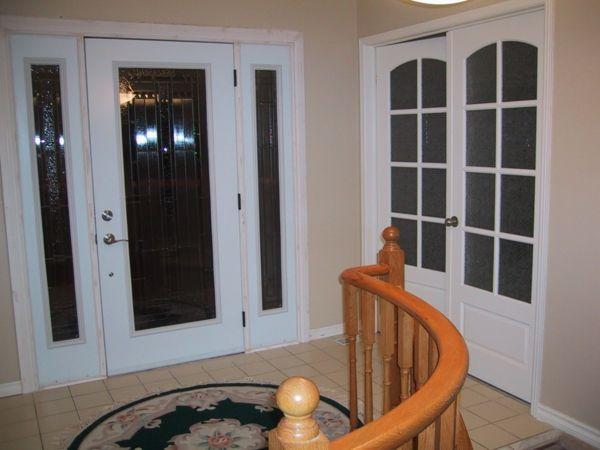 zimmer innentüren in weiß modern