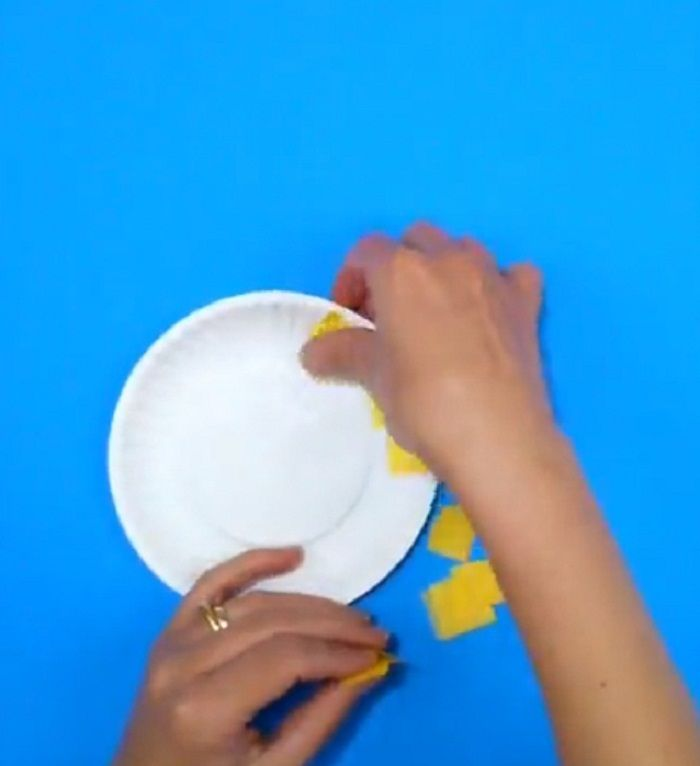 how to make jellyfish craft