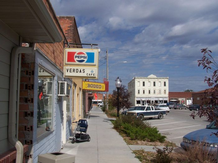 You'll Never Forget A Trip To The Most Enchanting Town In All Of Nebraska