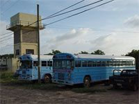 The Belize Bus Guide with Schedule, Chart and Timetable for a smooth ride while Travel