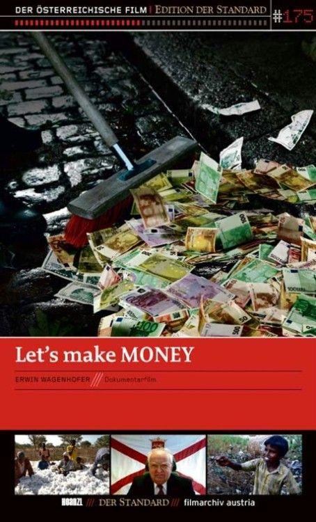 Zaróbmy jeszcze więcej / Let's Make Money