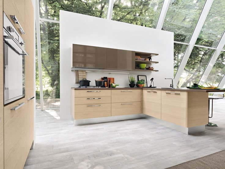 8 best PAMELA / Cucine Lube Moderne images on Pinterest | Infinite ...