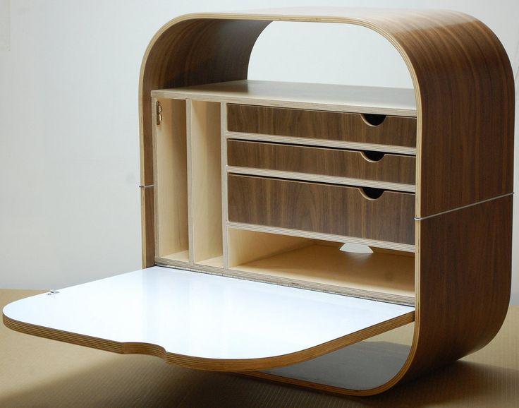Camille Desk By Vurv Design