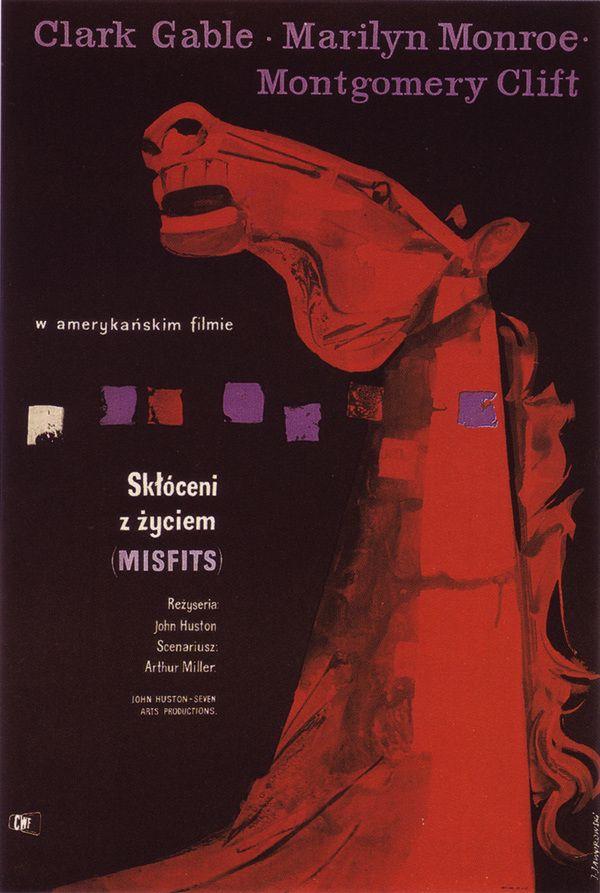 Jaworowski. 1972. The Misfits .