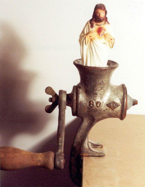 Morre o artista argentino León Ferrari, aos 92 anos   BLOUIN ARTINFO