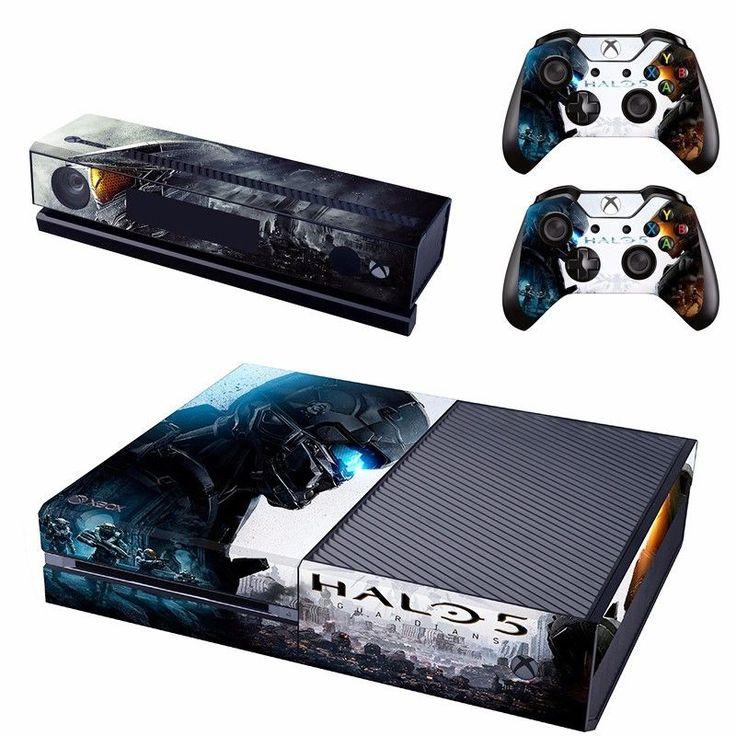 Halo 5 Xbox One Skin
