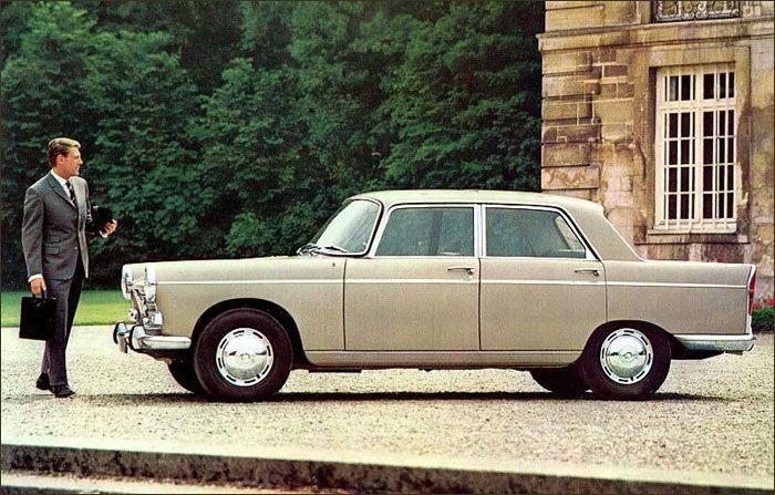 Peugeot 404 Vereniging - Gallery 1