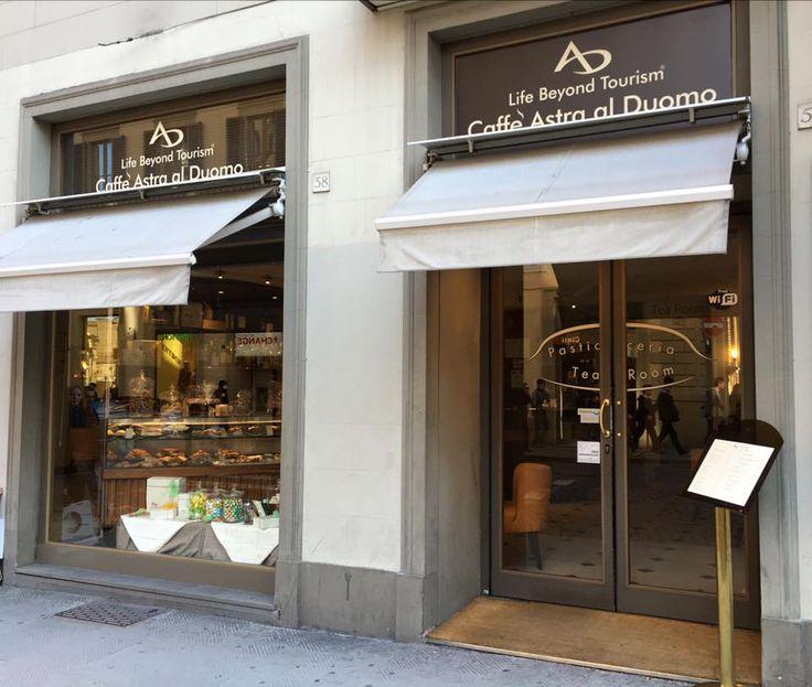 Caffè Astra al Duomo