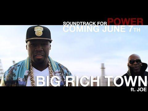 ▶ 50 Cent - Big Rich Town (feat. Joe) - YouTube