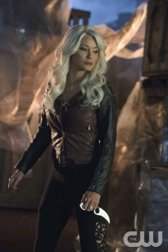 """Arrow -- """"Identity"""" -- Image AR202a_2371b -- Pictured: Kelly Hu as China White -- Photo: Jack Rowand/The CW -- © 2013 The CW Network. All Rights Reserved"""