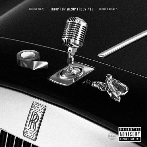 With his new album 'Drop Top Wizop' set to be released this Summer, Gucci Mane teams up with Murda Beatz for a new freestyle in honor of the album. Alss check out the official dates and venues for h