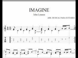 partituras faciles para guitarra clasica - Buscar con Google