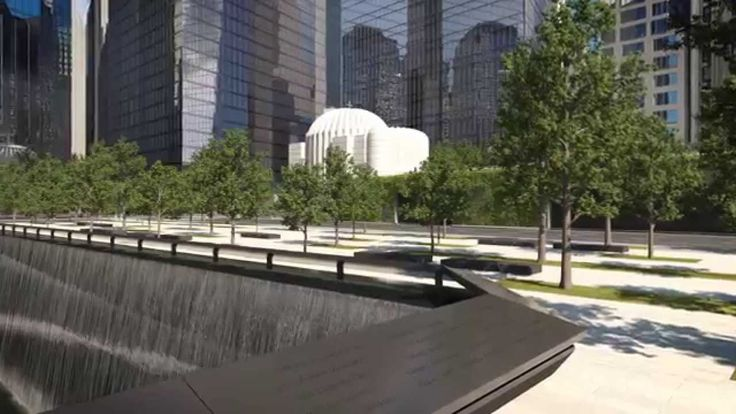 The Reconstruction of St. Nicholas National Shrine at the World Trade Center