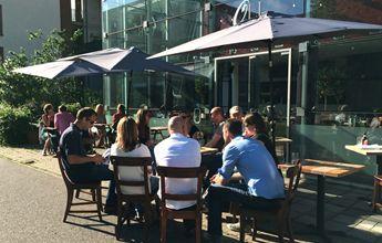 Glutenfree Amsterdam: New allergy friendly restaurant in AmsterdamGluten-free Amsterdam