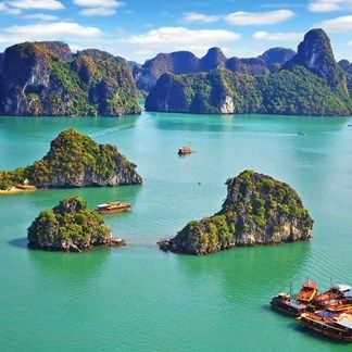 The Very Best of Vietnam Luxury Tours | Journeys of Distinction