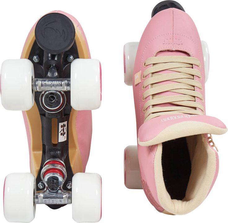 Chaya Rollerskates - Pinke Rollschuhe kaufen   SkatePro