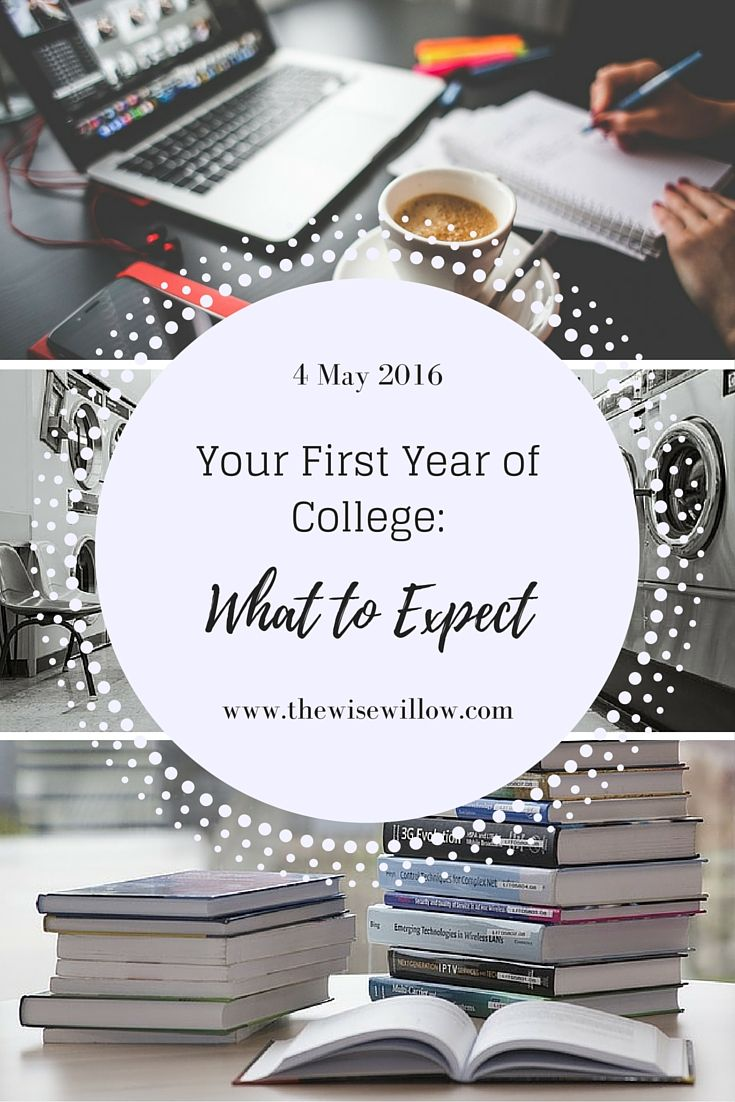 17 best ideas about first day of college college what to expect during your first year of college the wise willow