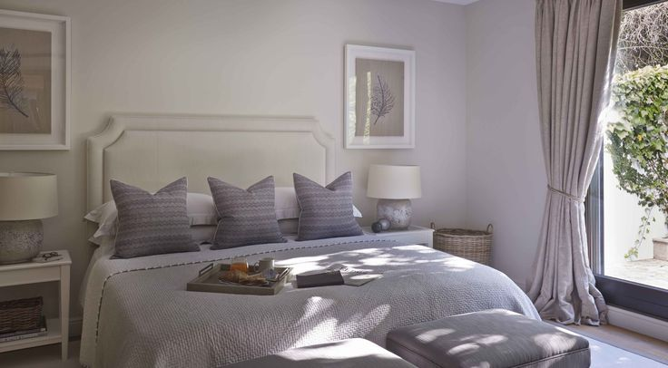 Pin by jan e on bedroom pinterest cream mauve bedroom and bedrooms for Mauve bedroom decorating ideas