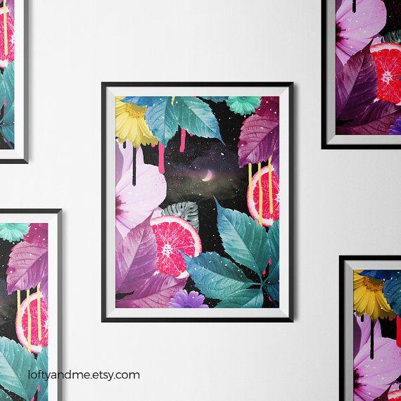 Mira este artículo en mi tienda de Etsy: https://www.etsy.com/mx/listing/493847864/cuadros-de-flores-cuadros-con-flores