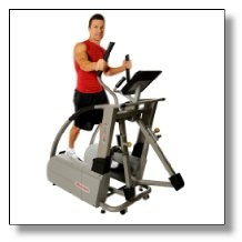 Click to read my LifeCore CD550 Elliptical Review now