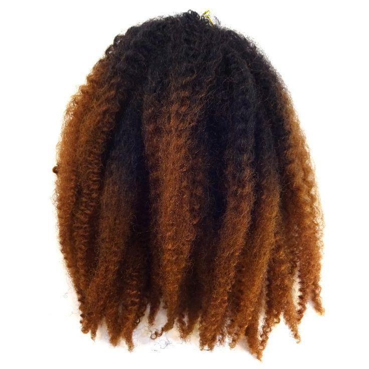 ... crochet braids outre crochet braids afro kinky crochet braids jumbo