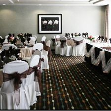 Barrie Wedding Venues The Hampton Inn And Suites