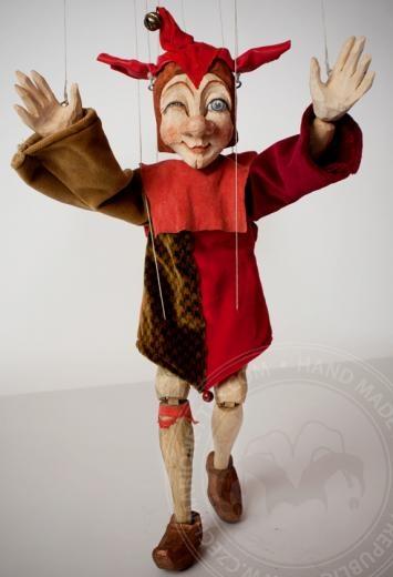 Jester: Marionettinuket Teatteri, Puppets N Marionettes, Marionette S, Marionette Puppets, Art, Marionette Obsession, Jester Marionette, Carving Puppets
