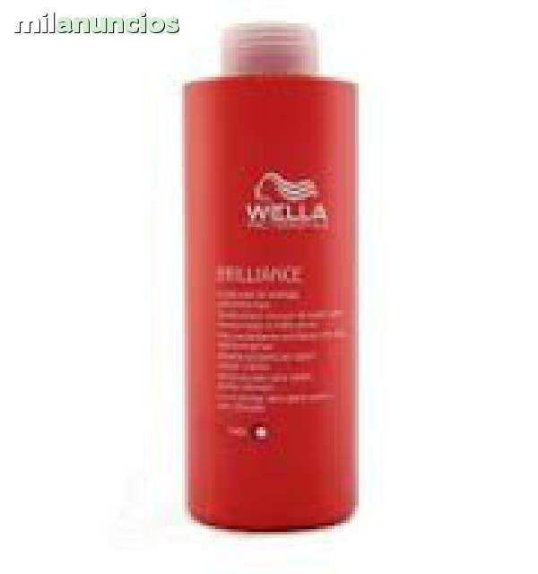 . www.productos-peluqueria.es Precio real 22,35 Iva Incluido  Realza instant�neamente la vitalidad del cabello coloreado, proporcionando un movimiento lleno de fluidez adem�s de un tacto irresistible.