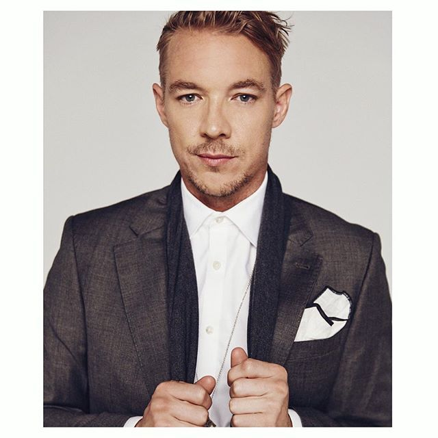 Check out the latest @remixmagazine with @diplo decked out #WearingWorkingStyle on the cover  #diplo #workingstylenz #aw16 #autumn #winter #menswear #suit #suits