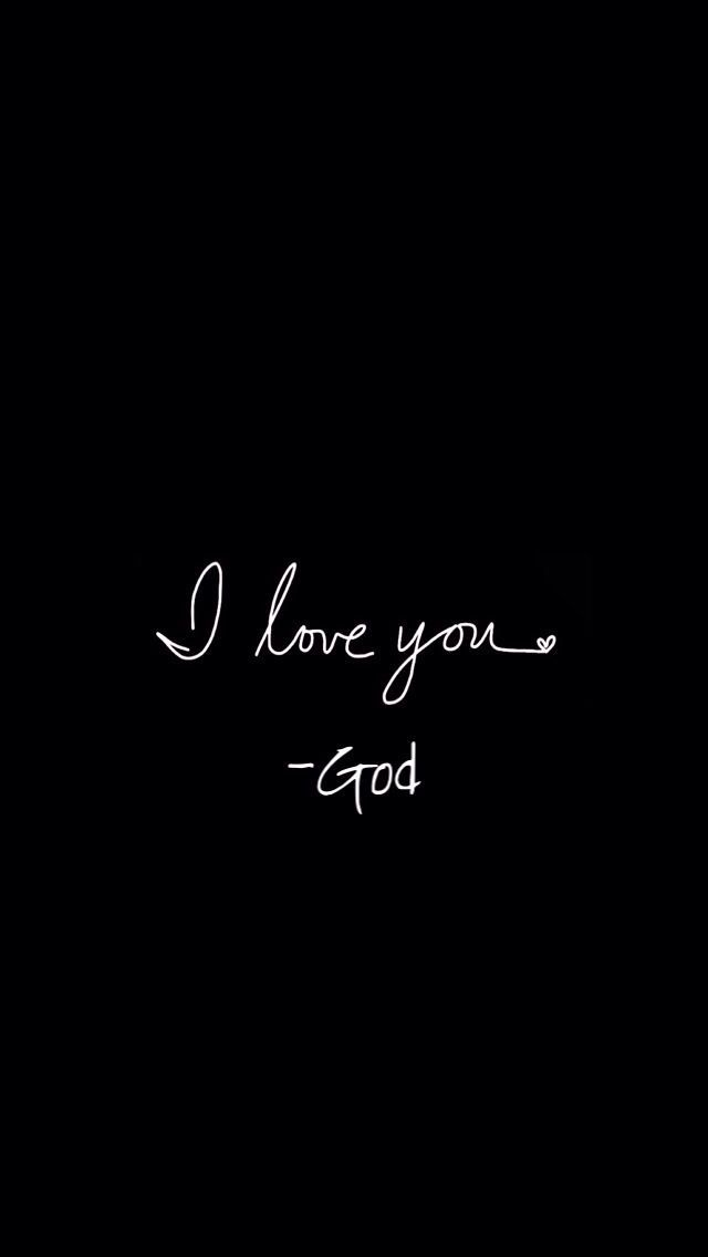I Love You Too Lord Amen Jesus Saves Bible Verse Wallpaper