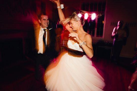 Erin and Matt's Elegant Daylesford Wedding