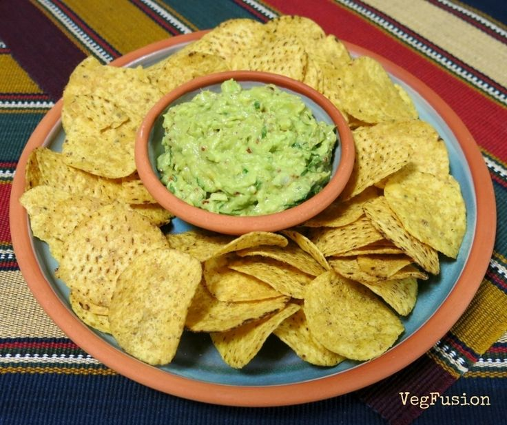 """Guacamole (or Guac as we call it sometimes) is a dip made out of avocados and chillies. It is an absolute Mexican classic which is creamy, zingy and quite kicky. However, the last one is up to you. We like it hot but not mind (or bum) numbingly hot. Recipe Notes for Guacamole: A Mexican… <a href=""""http://vegfusion.org/guacamole-mexican-classic/"""" class=""""more-link"""">Continue reading <span class=""""screen-reader-text"""">Guaca..."""