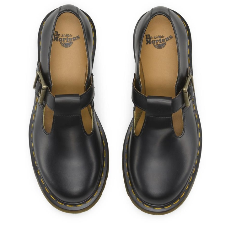 Dr Martens Polley Shoe  I have these shoes!