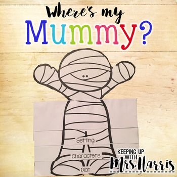 the mummies story this essay is Open document below is an essay on the curse of the mummy from anti essays, your source for research papers, essays, and term paper examples.